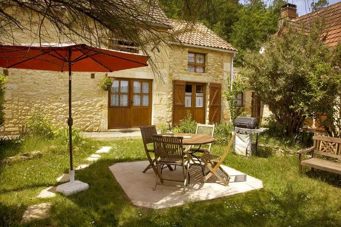 terrasse et mobilier de jardin
